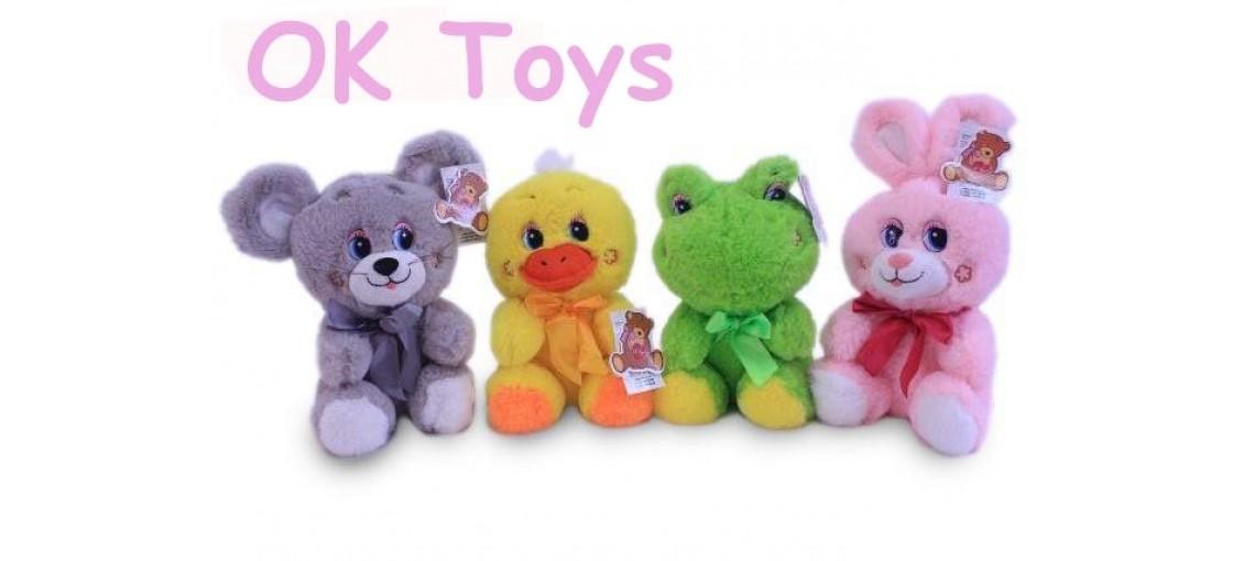 OK Toys