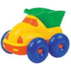 """""""Блоппер"""", автомобиль-самосвал"""