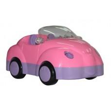"""Автомобиль для девочек """"Улыбка"""""""