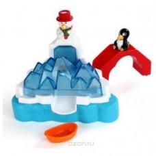 Игрушка для ванной Зимнее купание (681119)