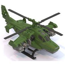 """Вертолет """"Военный"""""""