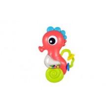 """Музыкальная игрушка """"Морской конек"""" со светом"""