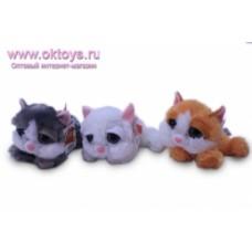 Кошка лежит -3цв.(150/12)