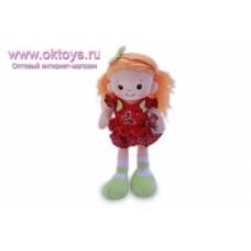 Кукла в розовом платье муз -1цв.(48/4)
