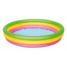 BW Детский круглый бассейн, 152х30 см, 211 л