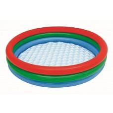 BW Детский круглый бассейн, 102х25 см, 62 л
