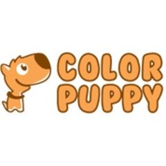 COLOR PUPPY
